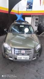 Fiat Palio werq 2009 1.8 adv loock lindona