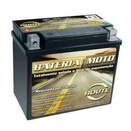 Bateria Quadriciclo Honda Fourtrax 300 350 400 420