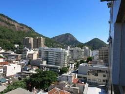 Apartamento Botafogo quarto sala cozinha banheiro área escritório