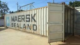 Título do anúncio: Containers 12m stander