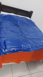 Vendo Manta térmica e Ultrassom Ibramed - Semi-novos