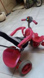 Triciclo smart Confort