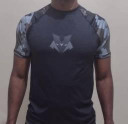 Camisas RASH GUARD UV 50