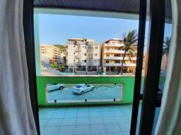Título do anúncio: Apartamento com 02 quartos de frente para a rua na Prainha