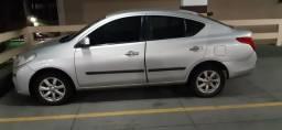 Nissan Versa 2012/13
