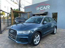 Audi Q3 1.4 TFSI (2017)