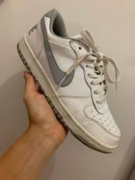 Tênis branco Nike original