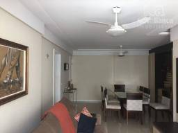 Apartamento com 4 quartos para alugar, 150 m² - Praia da Costa - Vila Velha/ES