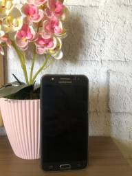 Smartphone Samgung Galaxy J5 Prime - Usado