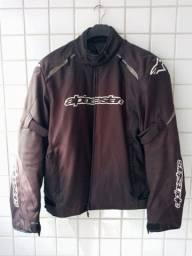 Jaqueta Profissional para Motociclista
