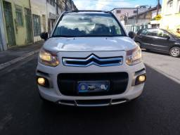 Aircross GLX 1.6 AT 2014 Completo
