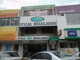 Prédio para Locação em Brasília, Núcleo Bandeirante, 12 dormitórios, 12 banheiros