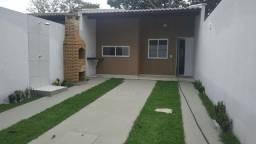MT-Imóvel com 90m² área construída, 3 quartos, 2 banheiros, 2 vagas de garagem