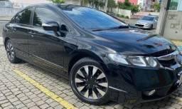 Civic Lxs 1.8 Flex 16V