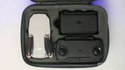 Mavic Mini Dji + Extras, Baterias Com 5 Ciclos, Sem Detalhes
