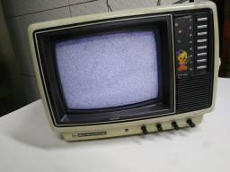 TV Semp com Alça - Vintage