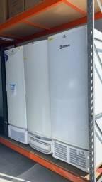 Freezer vertical 570 litros pronta entrega