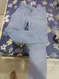 Calça jeans feminina Tam 46 Nova