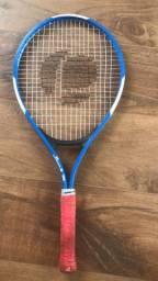 Raquete de tênis Artengo 100 n. N. 25 infantil