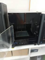 Impressora 3d Pró - GtMax3D Core A1 Dual (2 Extrusores)