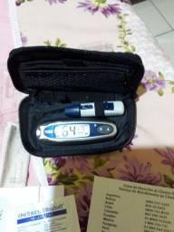 Medidor de Glicose