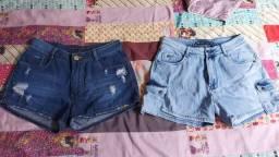 Shorts miller