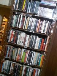 Acervo com 1000 Livros de Best sellers
