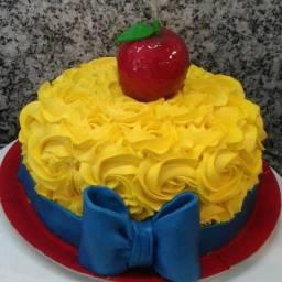 Bolos/ Tortas para aniversário e sobremesa