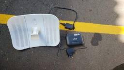 Antena via rádio 150,00 hj