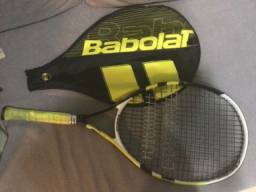 Raquete Tênis Babolat Nadal Jr 145