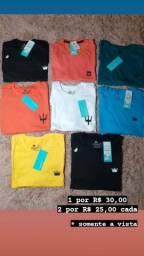 Camisas Masculinas Em Promoção