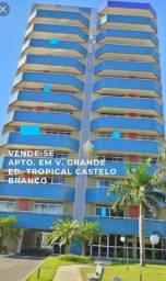 vendo Apartamento no Edificio Tropical Castelo Branco