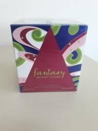 perfume fantasy britney spears edp 100ml feminino (Original e lacrado)