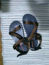 Chinelo kenner R$ 80