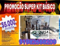 Super kit basico