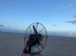 Paramotor Red Fly Carbon - Bolt - 230 Gt