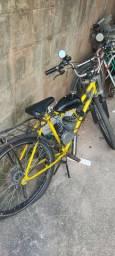 Bike motorizada legalizada