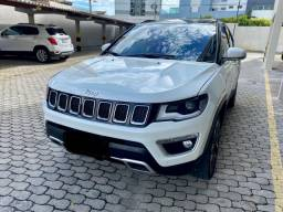 JEEP COMPASS LIMITED - DIESEL 2019/19