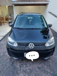 VW UP Take 2015