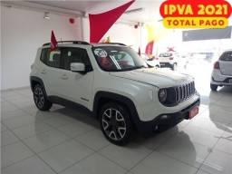 Jeep Renagade 1.8 16V flex Longitude 4P Automatico