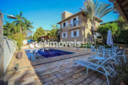 Título do anúncio: Casa de condomínio à venda com 4 dormitórios em Braúnas, Belo horizonte cod:571138