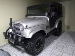 Ford Jeep Willys 79