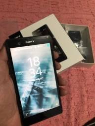 Sony Xperia Z 2gb de ran 16gb memória