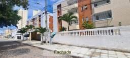 Apartamento com 3 quartos à venda, 78 m² - Água Fria - João Pessoa/PB