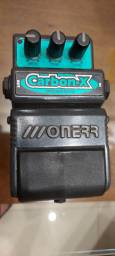 Pedal Overdrive Carbon-X Onerr