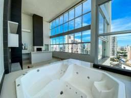 Cobertura à venda no Goiabeiras com 3 suítes, 400 m² por R$ 2.800.000 - Duque de Caxias -