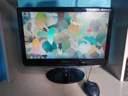 """Computador Positivo LCD 18"""""""