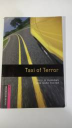 """Taxi of Terror"""