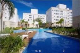 Apartamento à venda com 3 dormitórios em Cavalhada, Porto alegre cod:238523