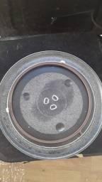 Título do anúncio: microondas consul brastemp prato